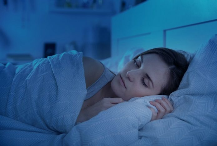 Remedies for Having a Good Night's Sleep